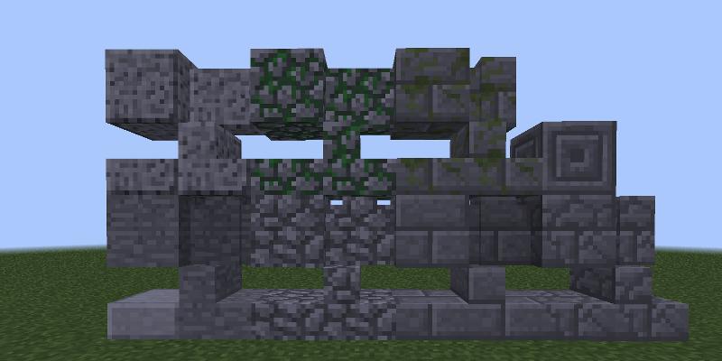 Types Stone